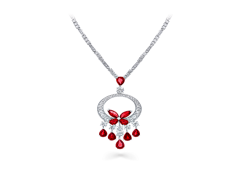Graff-Classic-Butterfly-Ruby-and-Diamond-Chandelier-Necklace_RGN169